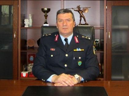 Συνάντηση αντιπροσωπείας της Σ.Κ.Α. Ξάνθης με τονμε τον Γενικό Αστυνομικό Διευθυντή Περιφέρειας Ανατολικής Μακεδονίας και Θράκης Υποστράτηγο κ. ΜΕΝΕΞΙΔΗ Νικόλαο